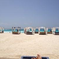 Foto tomada en Mandala Beach Club por Luz S. el 7/21/2013