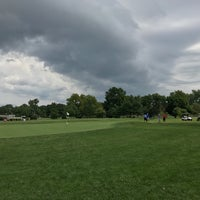 Photo taken at Forest Park Golf Course by Steve S. on 8/20/2017