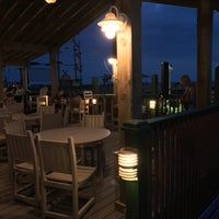 Photo taken at Pamlico Jack's Pirate Hideaway by Steve S. on 6/15/2017