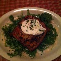 Photo taken at Betty's Restaurant by cellokris on 12/23/2012