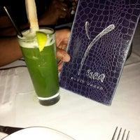 Foto scattata a Yuca Restaurant da Sean M. il 9/30/2012