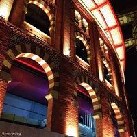 Photo taken at Arenas de Barcelona by Jose V. on 3/12/2013