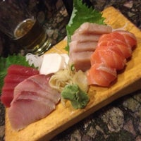 Photo taken at Nishiki Sushi by John K. on 11/27/2012