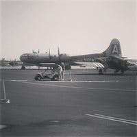 Photo taken at Modesto City-County Airport (MOD) by John K. on 6/4/2014