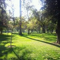 Foto scattata a Parque Forestal da Sebastián Ignacio O. il 9/23/2012