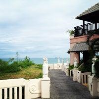 Das Foto wurde bei Fair House Villas & Spa von Fair House V. am 9/29/2012 aufgenommen