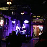 Photo taken at Whiskey Bent Saloon by Ibrahim E. on 12/23/2012
