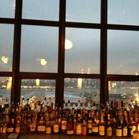 Photo taken at Wythe Hotel by Ibrahim E. on 2/5/2013