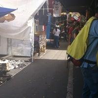 Photo taken at El Baratillo by Monica C. on 2/24/2013
