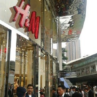 Photo taken at Lot 10 Shopping Centre by Hajime S. on 9/22/2012