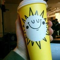 Photo taken at Starbucks by myblocktyler m. on 3/23/2017