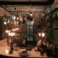 Photo taken at Tippling Club by Max L. on 11/1/2017