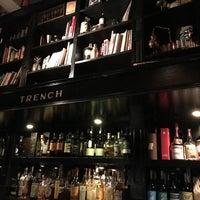 11/30/2017 tarihinde Max L.ziyaretçi tarafından Bar Trench'de çekilen fotoğraf