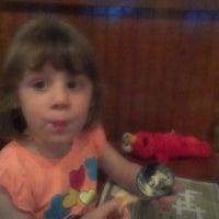 Photo taken at O'Charley's by Elizabeth B. on 4/7/2013