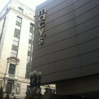 Photo taken at Macy's by King B. on 11/28/2012