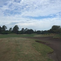 Photo taken at Grande Dunes Golf Course by Kevin N. on 4/8/2015