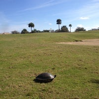 Photo taken at Baytree National Golf Links by Kevin N. on 2/12/2014