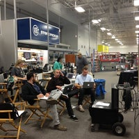 Photo taken at Best Buy by Gayle M. on 10/28/2012
