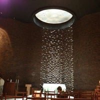 Photo taken at MIT Chapel (Building W15) by Jonathan A. on 4/14/2013