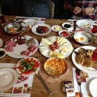 Photo taken at Namlı Gurme by Kadir k. on 1/31/2013