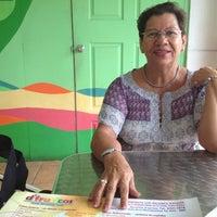 Photo taken at D'fruticas by Dianita G. on 10/4/2012