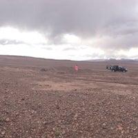 Photo taken at Valle de la Paciencia by Borja B. on 6/9/2013