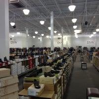 Photo Taken At Dsw Designer Shoe Warehouse By Sarah On 12 24 2018