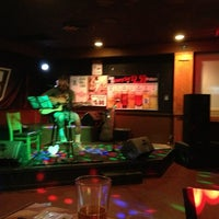 Photo taken at Shakers Sports Bar And Grill by Tom E. on 8/14/2013