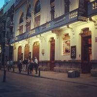 Foto tomada en Teatre Talia por Kevin H. el 6/18/2013