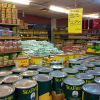 Photo taken at Sunny Supermart Sdn Bhd by Yazid S. on 7/3/2013