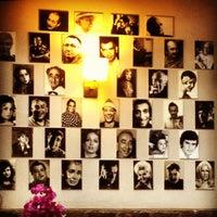 9/27/2012 tarihinde Melisa D.ziyaretçi tarafından Piraye Taş Plak Meyhanesi'de çekilen fotoğraf