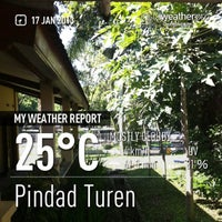 Photo taken at Divisi Munisi PT. PINDAD (Persero) by Muthia G. on 1/17/2013