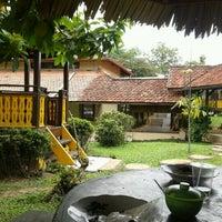 Photo taken at Pasca Sarjana UNSRI by Arini M. on 11/8/2012