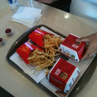 Photo taken at McDonald's by Jose L. on 2/11/2013