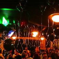 Photo taken at All Black Irish Pub by marcelojhow l. on 12/17/2012