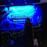 Photo taken at CenterStage by Gel C. on 10/6/2012