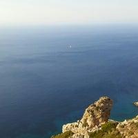 Photo taken at Galifos by Alex N. on 8/4/2014