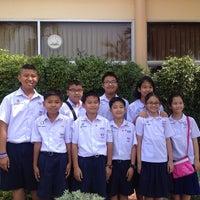 Photo taken at Princess Chulabhorn's College Phitsanulok by Pornnaris P. on 2/14/2014