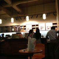 Photo taken at Starbucks by ItsSalmani ⚜ on 1/4/2013