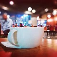 Photo taken at Starbucks by ItsSalmani ⚜ on 1/1/2013
