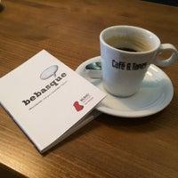 Foto tomada en Café & Tapas por Jenia el 7/19/2015