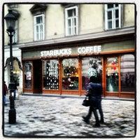 Photo taken at Starbucks by Lola L. on 12/22/2012