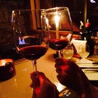 Foto diambil di Restaurante Mont Vert oleh Jussara V. pada 1/13/2015