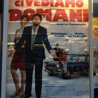 Foto scattata a Cinema Fiamma da Davide F. il 4/23/2013
