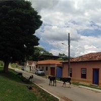 Photo taken at São Gonçalo do Amarante by Luan C. on 1/2/2016