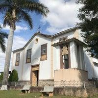 Photo taken at São Gonçalo do Amarante by Luan C. on 7/16/2017
