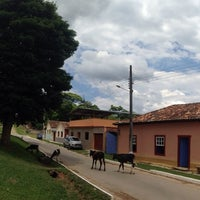Photo taken at São Gonçalo do Amarante by Luan C. on 11/1/2015