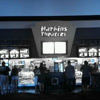 Photo taken at Harkins Theatres Park West 14 by Fernando P. on 9/30/2012