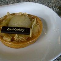 Photo taken at Bali Bakery by sugi p. on 1/19/2013