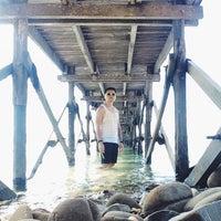Photo taken at Padang Point by sugi p. on 11/13/2014